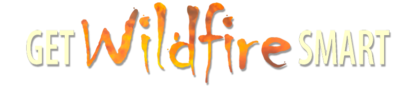 Get Wildfire Smart logo